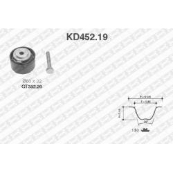 SNR.KD45219